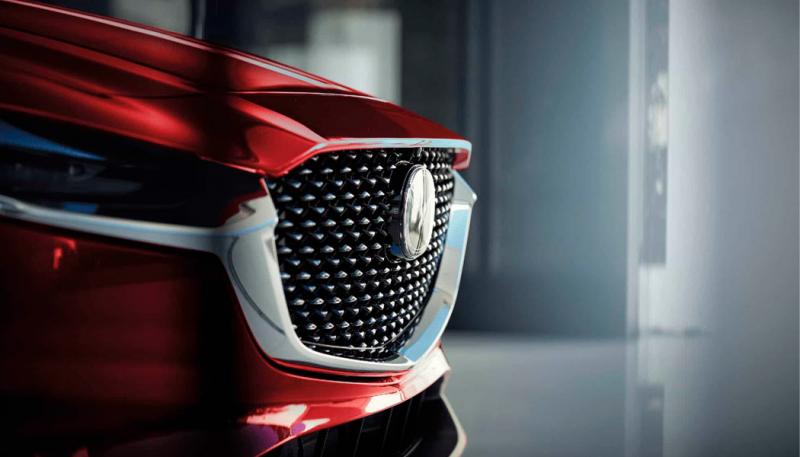 Mazda vakuutus