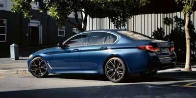 Uudistunut 5-sarjan sedan on nyt saatavana myös kattavasti varusteltuna Charged Edition –mallina