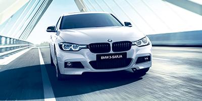 BMW EasyLease – Nykyaikainen ja järkevä tapa hankkia auto.