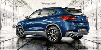 BMW X2 xDRIVE25e CHARGED EDITION.
