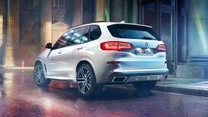 BMW uutuus X5