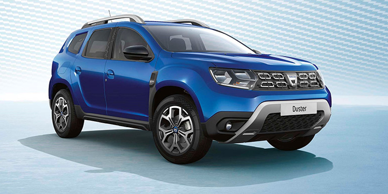 Joustava Dacia-rahoitus - Hanki uusi auto nyt, aloita lyhennykset 6 kk päästä!