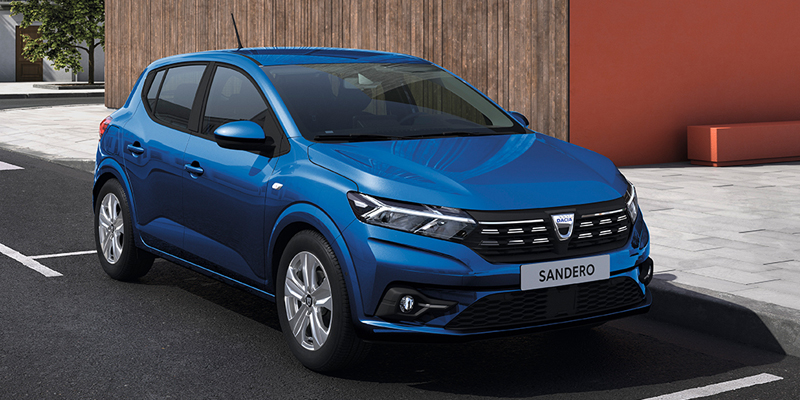 Uusi Dacia romutuspalkkiolla 2020-2021 Romutuspalkkio tulee taas!