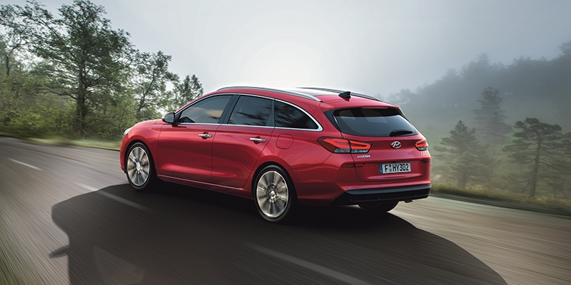 Hyundai i30 automaattivaihteisto kaupan päälle