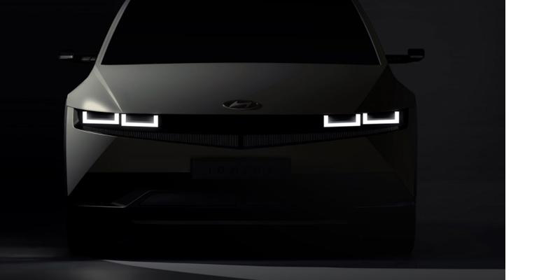 IONIQ 5 on yksi ensimmäisistä tuotantoautoista, joissa on 800 voltin ajoakkujärjestelmä.