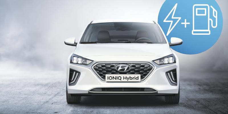 Wetterillä erä IONIQ Hybrid 1.6 hybrid 141 hv 6-DCT Style Limited Edition -malleja 5 600€ alennuksella sekä edullisella rahoituksella!