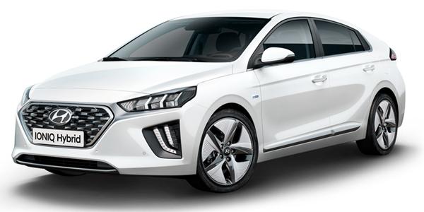 Uudistunut muotoilu, huippuluokan polttoainetaloudellisuus sekä edistyneet kuljettajaa avustavat aktiivisen turvallisuuden järjestelmät takaavat, että uusi IONIQ Hybrid on parempi kuin koskaan.