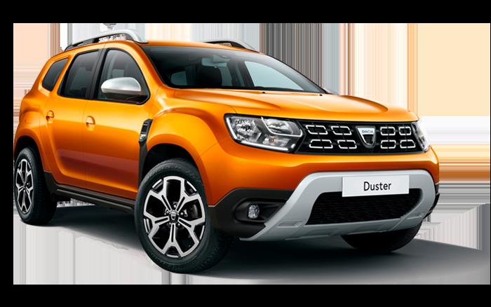 Dacia Duster SCe 115 4x4 Comfort W