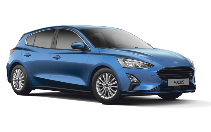 Ford Focus 1,0 EcoBoost 100 hv M6 Trend Wagon