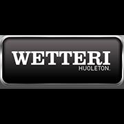 Wetteri Huoleton Logo