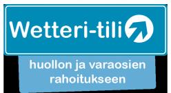 Wetteri-Tili - Autohuolto ja -palvelut | Wetteri Oy - Wetteri