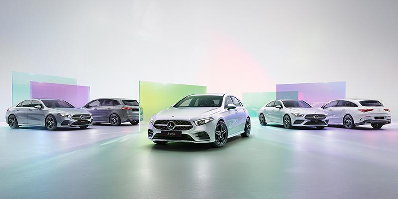 Kesäbenz Etkot Mercedes-Benz nopealla toimituksella huippueduin.