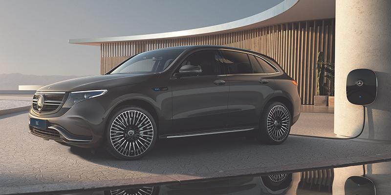 Mercedes-Benzin ensimmäinen täyssähköauto tarjoaa nyt entistäkin enemmän. Uuden Business AMG -mallin varustelu nostaa niin tyylin, mukavuuden kuin turvallisuudenkin aivan uudelle tasolle.