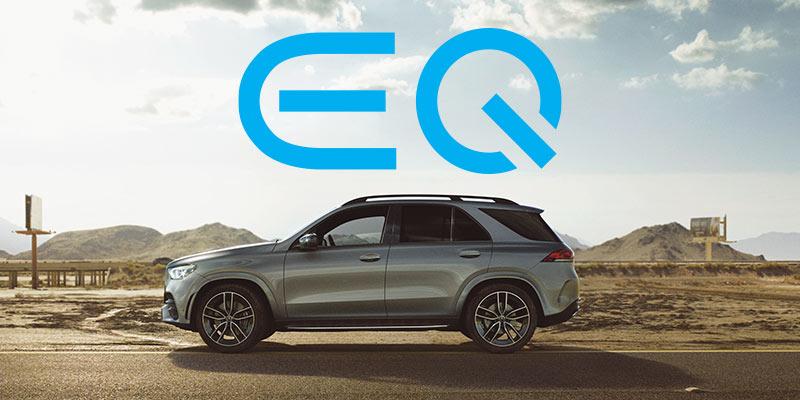 Mercedes-Benz GLE saatavana myös ladattavana hybridinä Wetteriltä.