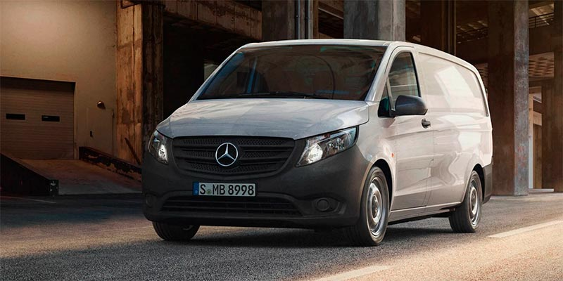 Mercedes-Benz Vito One 25v