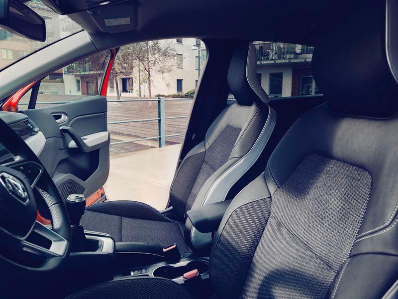 Renault Captur 2020 Wetteri uudet autot