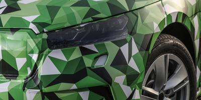 Uusi Škoda ENYAQ iv - Pikalatauksella akku latautuu 80-prosenttisesti jo 40 minuutissa