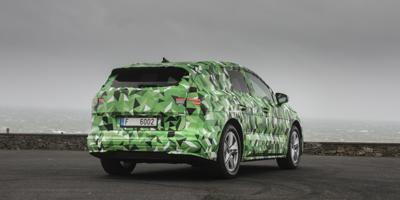 Škoda ENYAQ - Tarjolla kaksi vetotapaa, kolme akkukokoa ja viisi tehoversiota