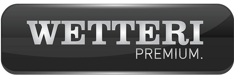 Wetteri Premium logo