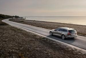 T8 Twin Engine plug-in hybridi tarjoaa lähes äänetöntä, sähköistä ja nollapäästöistä matkantekoa poikkeuksellisella polttoainetehokkuudella.