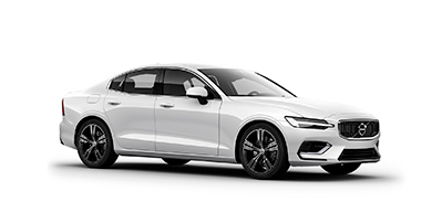 Volvo S60 Recharge Inscription