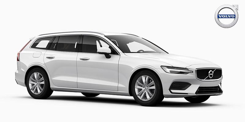 Wetteriltä erä Volvo V60 T5 malleja huolettomalla Volvo paketilla. Nyt talvirenkaat veloituksetta.