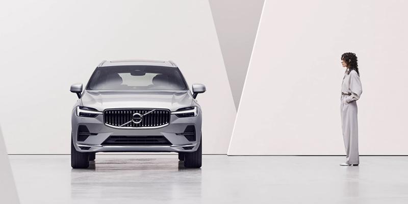 Tulossa uusi Volvo XC60