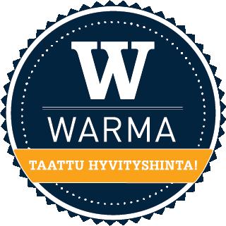 Wetteri Warma Logo